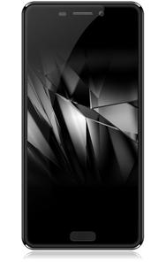 Micromax Canvas 2 Q4310 Chrome Black