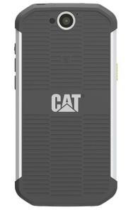 Caterpillar Cat S40 с защитой IP68