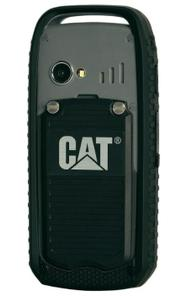 Caterpillar CAT B25 с защитой IP67 (черный)